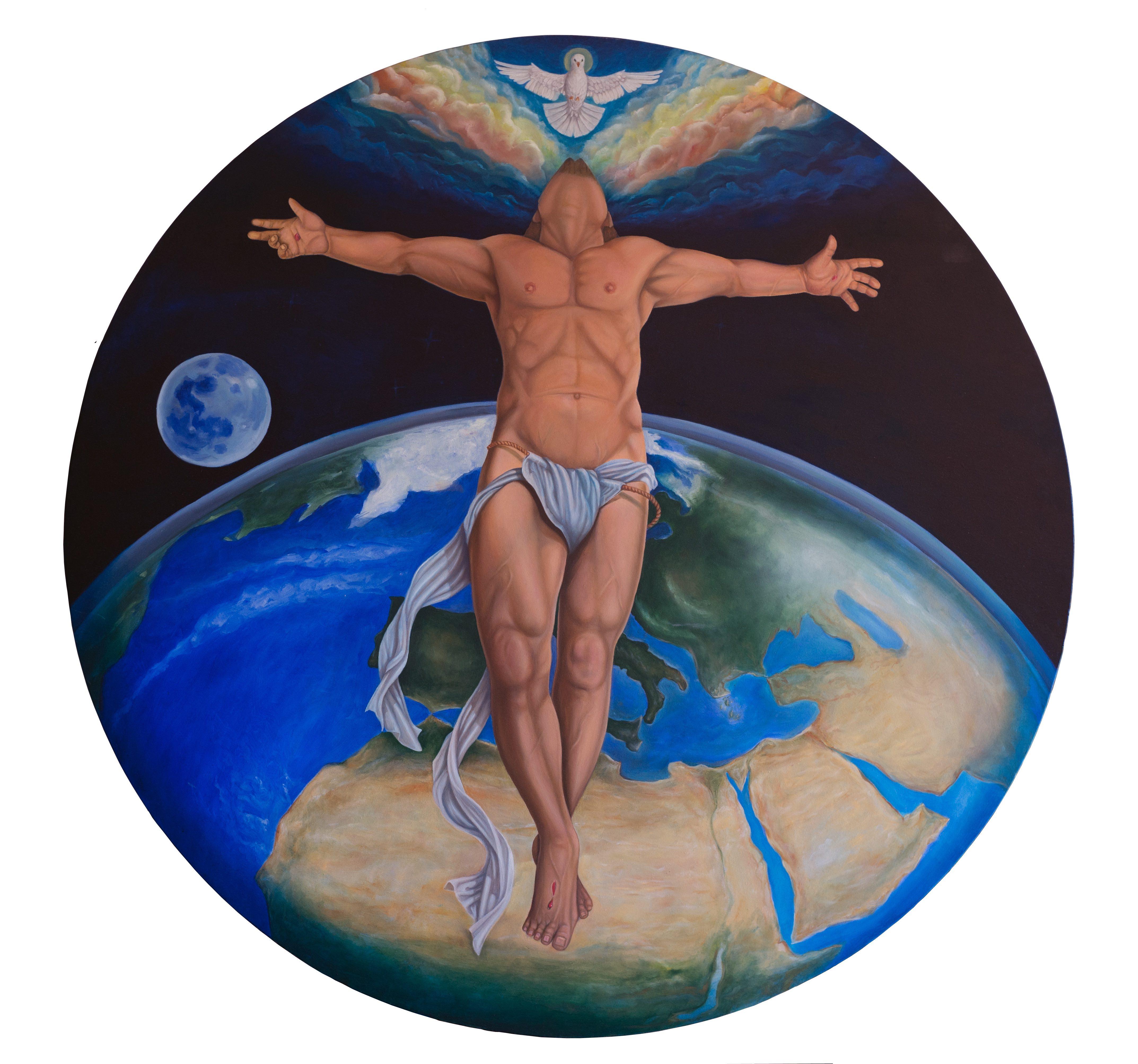 ascensione di cristo
